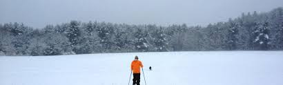 top 5 5 cross country skiing the adirondack coast lake