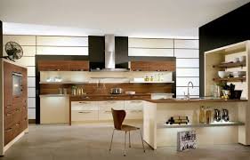 Modern German Kitchen Designs Contemporary Boston Kitchen Design