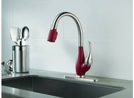 delta fuse delta faucets kitchen faucet warehouse