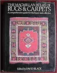 Pink And Black Rug The Atlas Of Rugs And Carpets A Comprehensive Guide For The Buyer