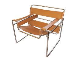 16 the wassily chair birg 252 n bir yerde modern tasarım