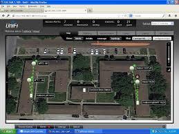 ubiquiti unifi ap outdoor u0026 indoor antenna apartment complex setup