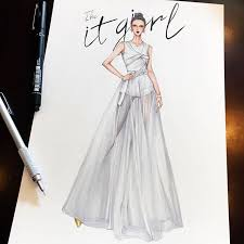 2826 best fashion images on pinterest fashion sketches