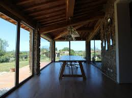 modern country house in bibbona astrea domus bibbona tuscany