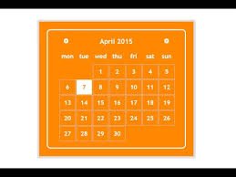 sample 2 jquery datepicker css style youtube