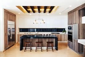 6 steps to designing the perfect kitchen black kitchen island