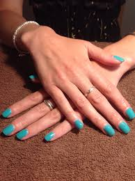 gelish rub me the sarong way nails pinterest opi shellac