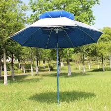 Windproof Patio Umbrella Bset Selling Outside Furniture Patio Umbrellas Lightweight