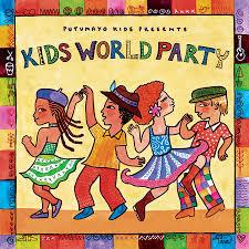 latin playground re release putumayo world music