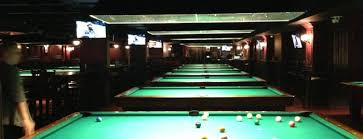 Smart Pool Table The 15 Best Places With Pool Tables In New York City