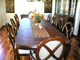 dining room table pads reviews dining room table protector custom table pad dining room table pads