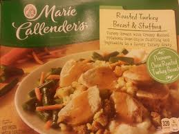 callender s roasted turkey breast and dinner