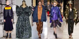 color of 2016 fall 2016 fashion trends comprehensive guide to new fall trends