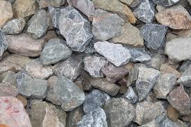 Grey Landscape Rock by Gravel Stone Decorative Rock Los Angeles Inglewood Santa Ana