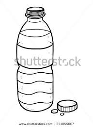water bottle sketch stock images royalty free images u0026 vectors