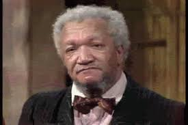 Sanford And Son Meme - sanford and son red foxx gif find share on giphy
