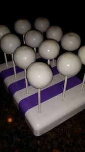Halloween Cake Balls by Heavenly Cake Pops Soccer Cake Pops