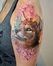 232 best fox tattoos images on pinterest fox tattoos animal