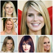 elegant straight medium hairstyles 2017 new haircuts to try for