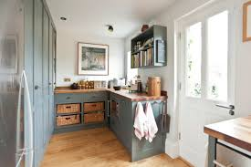 farrow and ball painted kitchen cabinets woodchester cabinet makers designer kitchens london