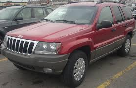 jeep grand cherokee laredo file 1999 03 jeep grand cherokee laredo jpg wikimedia commons