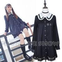 cheap size girls sailor dress free shipping size girls sailor
