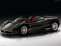pagani zonda wallpaper pagani zonda wallpapers wallpapersafari
