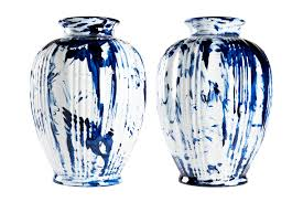 Duck Egg Blue Vase Marcel Wanders Stedelijk Museum Amsterdam
