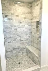 Bathroom Shower Bench Tile Shower Bench Ideas Skleprtv Info