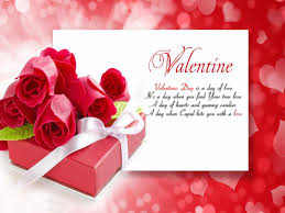 collection of hundreds of free valentine love message from all