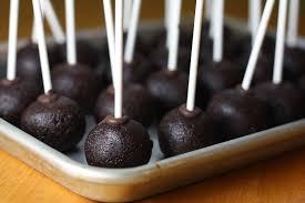 how to make cake pops the gourmand mom