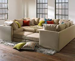 Mitchell Gold Sectional Sofa Miraculous Sectional Sofa Design Mitchell Gold Colorful