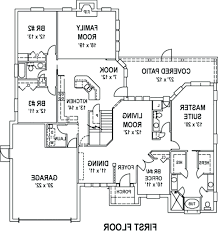 create house floor plans online with free floor plan software