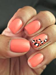 simple nail art designs 38 indian makeup and beauty blog