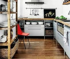 parquet dans une cuisine 40 photos pour comment choisir parquet