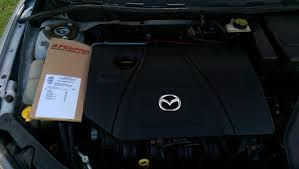 mazda ll mazda 3 valve cover gasket replacement