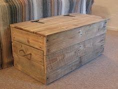 Homemade Wood Toy Chest by The 25 Best Wooden Storage Boxes Ideas On Pinterest Natural
