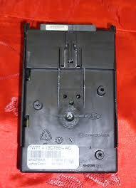 ford crown victoria lighting control module 01 02 ford crown victoria lighting control module lcm 1w7t 13c788 ac