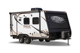 kodiak ultra light travel trailers for sale dutchmen kodiak ultra lite for sale at poulsbo rv save on every