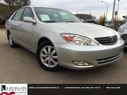 2004 toyota camry reviews pre owned silver 2004 toyota camry xle v6 auto natl review