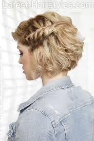 hairstyles that have long whisps in back and short in the front 159 best hairstyles color concepts images on pinterest