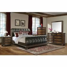 bedroom sets palmer lm600 6 pc queen panel bedroom set at pitusa