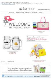 tie the knot wedding registry 255 best email auto registry wish list images on