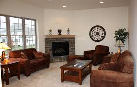 normal home interior design ideas living room floor plan furniture layout tips interior