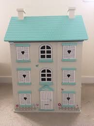 dolls that light up george home wooden light up dolls house in stratford upon avon