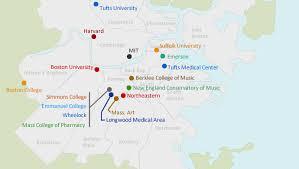 Emmanuel College It Help Desk 10 Reasons Why Boston Is The Best City