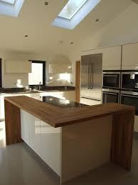 solid wood kitchen islands islands in galley kitchens photogiraffe me