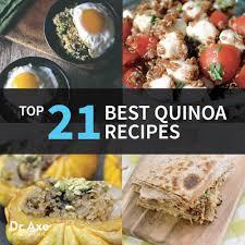 thanksgiving quinoa recipes top 21 best quinoa recipes dr axe