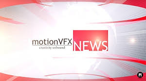broadcast news motion 5 and fcpx template http motionvfx com