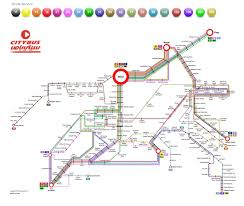 Chicago Bus Routes Map by Kuwait Bus Route Map Kuwait City Bus Route Map Kuwait